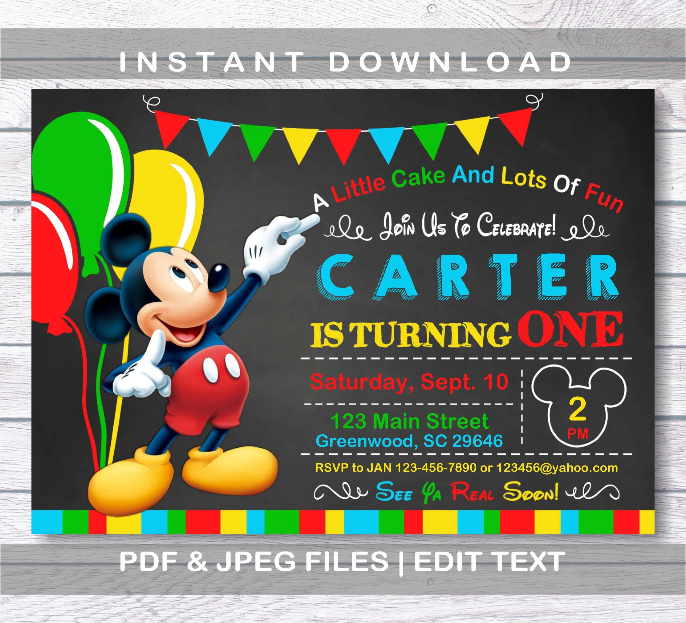 laror best editable and downloadable templates