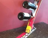 Apres Ski Wine Bottle Holder - 3 bottles