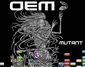 "OEM EP ""Mutant""..."