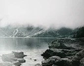 """Printed Author's Photography """"TATRA MOUNTAINS 2"""" - limited series"""