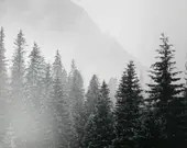 """Digital Author's Photography """"TATRA MOUNTAINS 1"""" - Immediate download"""