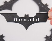 Personalized Batman Batar...
