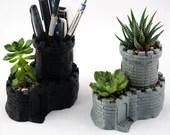 Multipurpose Castle Plant...