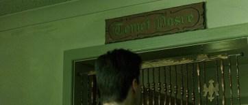 Temet Nosce Know Thyself The Matrix Movie Wood Wall | Etsy