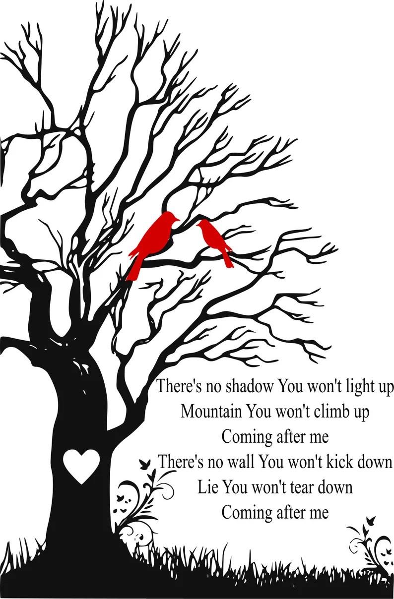 Download Reckless Love SVG | Etsy