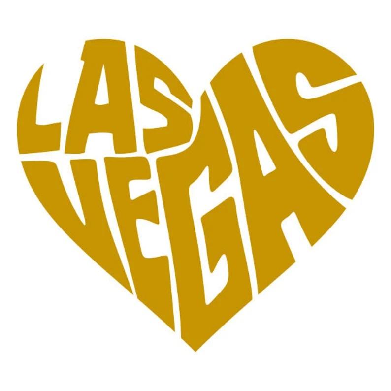 Download Love Heart Las Vegas Cuttable Design SVG PNG DXF & eps ...