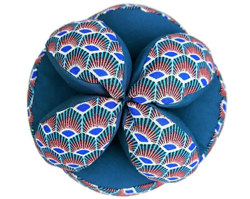 MONTESSORI BALL amish ball puzzle ball Montessori method image 8