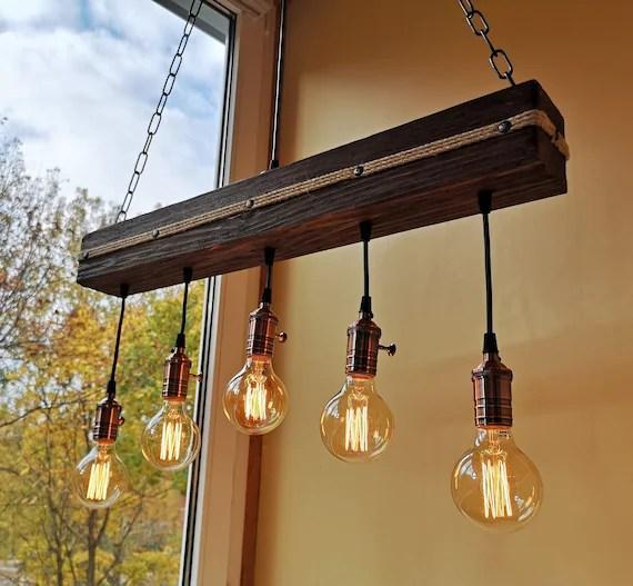 wood ceiling light fixture wood rustic chandelier pendant light chandelier lighting