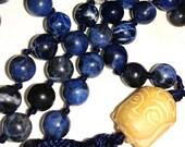 Custom Gemstone Mala | 6m...