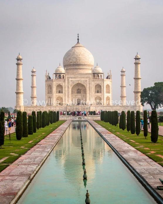 Taj Mahal image 0