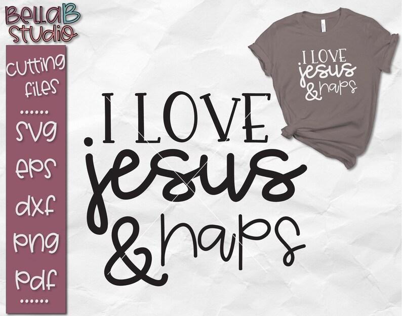 Download I Love Jesus and Naps SVG Jesus SVG Funny Jesus Svg I love ...