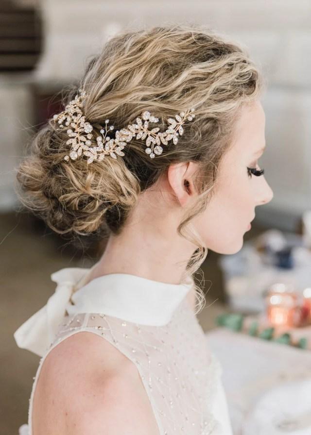 bridal hair accessories/ wedding vine/gold hair vine/wedding hair vine/wedding accessories/bridal tiara/tiara gold/wedding headpiece/