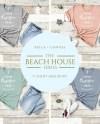 Bella Canvas 3001 Tshirt Mockup Beach House Heather T Shirt Etsy