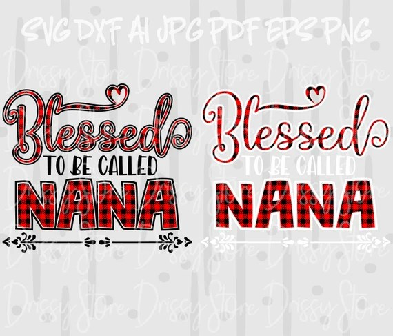 Download Download Free Svg Nana for Cricut, Silhouette, Brother ...