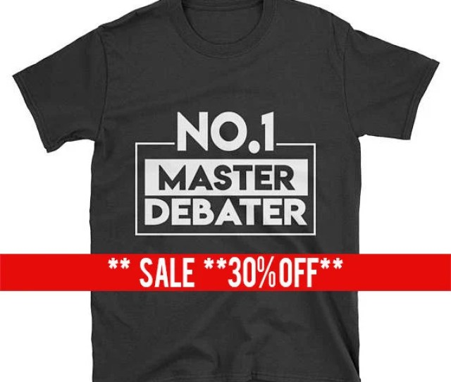 Popular Items For Masters Wanker