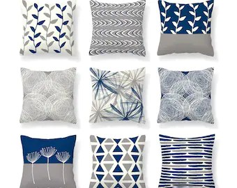 decorative pillows for couch etsy
