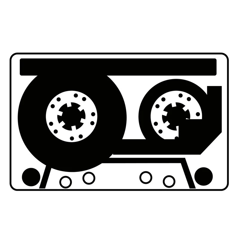 Download I LOVE THE 90's SVG cut files for 90s parties and vinyl   Etsy