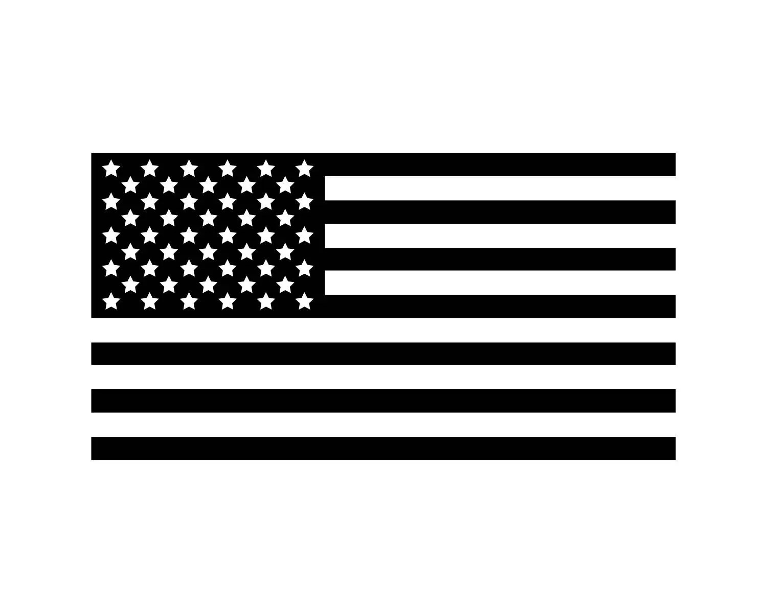 American Flag Svg 4th Of July Svg Fourth Of July Svg
