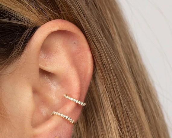 Tiny Ear Cuff