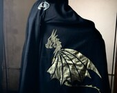 Dragon Cloak