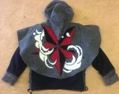 Nautical Star Ranger Coat