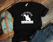 Trail Riding, My Kind of Happy Hour - Trail Rider Quote Shirt for Western Horseback Riding, Gift for Horse Lover
