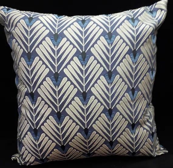 blue cushions blue cushion cover blue throw pillow blue pillow covers blue pillow covers home decor silver throw pillow couch pillow