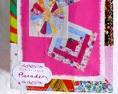 Patchwork Parade Junk Journal