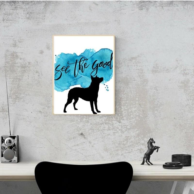 See the Good Dog Printabl...