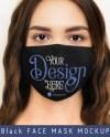 Mask Mockup Etsy