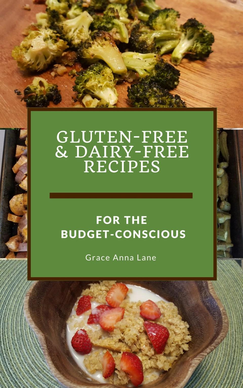 E-Cookbook: Gluten-Free &...