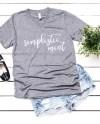 Bella Canvas 3415 Grey Triblend V Neck Shirt Mockup Shirt Etsy