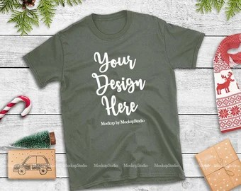 Download T Shirt Mockup Template Photoshop Yellowimages