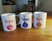 Dreams Imp mug
