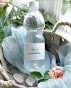 Mockup Wedding Wedding Favorite Mockup Water Bottle Label Etsy