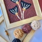 Punch Needle Beginner Kit Rug Hooking Starter Kit Diy Kit Embroidery Kit Craft Kit