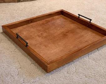 large ottoman tray etsy