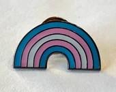 TRANSGENDER Pride Rainbow...
