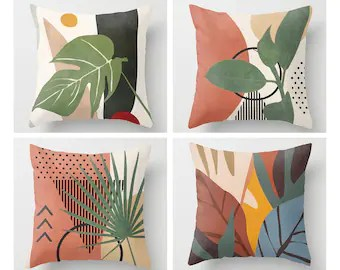 pillow covers 20x20 etsy