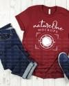 Bella Canvas 3001 Cardinal 4th Of July Men Mockup Man T Shirt Etsy
