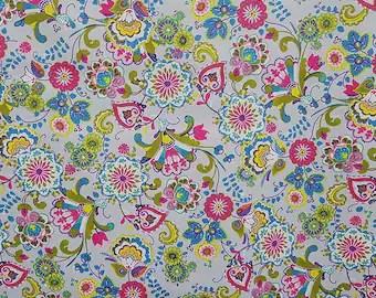 Bastel Kunstlerbedarf Stoffe Mint To Be Camelot Fabrics