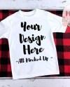 Next Level 3310 Boys White T Shirt Tshirt Mock Up Mockup Image Etsy