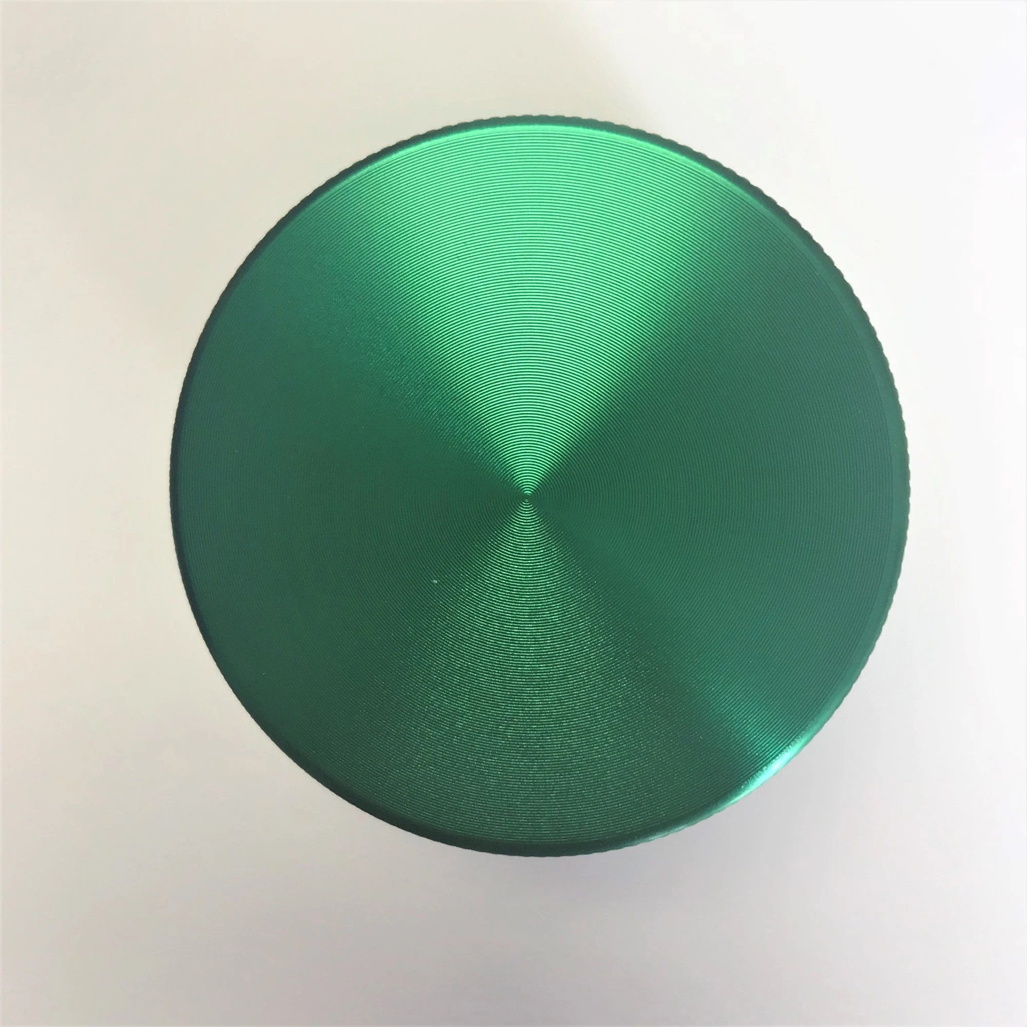 Avengers Personalized 4 Layer 2.2 Herb Grinder Green