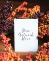 Stationery Mockup Bundle 5 Stock Photos Fall And Berry Etsy
