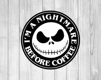 Download Download Free Svg Nightmare Before Christmas for Cricut ...