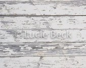 White old door vinyl backdrop ML236, photobackground for foor photography, newborn photography, product photography and styling