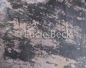 Black scratched backdrop beige, ML204, foto achtergronden studio, black backdrops, studio props