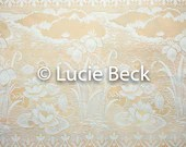 Backdrop for photography, ML669, foodsurfaces, lace texture backdrop, foodstyling, photography props, yellow backdrop, myluciebackdrops