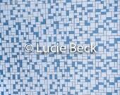 Tiny tiles backdrop, ML808, digital backdrop, blue backdrop, tiles backdrop, backdrop food photography, myluciebackdrops