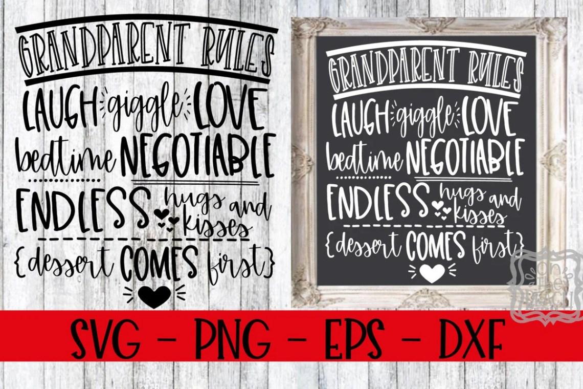 Download Grandparent Grandparent svg Grandparents Grandparents | Etsy